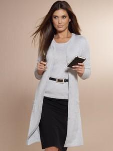 Мода для деловой женщины