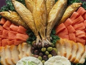 Рыба и ее разнообразие в меню