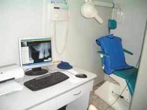 Дентальный рентген и его обязательное наличие в стоматологической клинике