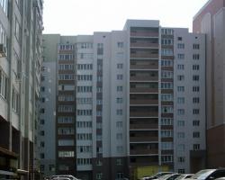 Строительная экспертиза перед капитальным ремонтом многоквартирного здания
