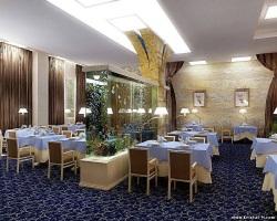 Секреты интерьера успешного ресторана