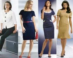 Женский дресс-код на работе в офисе