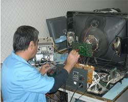 Сервисные центры бытовой техники