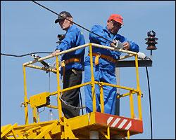 Рынок электромонтажных работ ширится