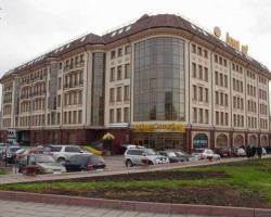 Лучшие гостиницы города Тула