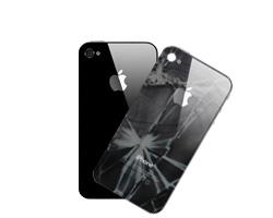 Как отремонтировать стекло iPhone
