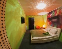 О почасовых отелях в столице Украины