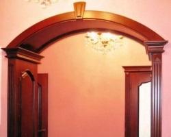 Изготовление арок на заказ: Арки Плюс