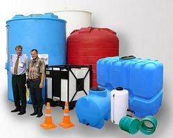 Преимущества пластиковых поддонов и паллетов