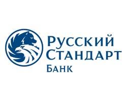 """Личный кабинет банка """"Русский Стандарт"""""""