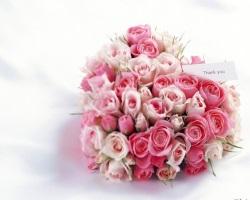 Заказываем цветы с доставкой для близких