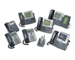 Применение цифровой телефонии в офисе