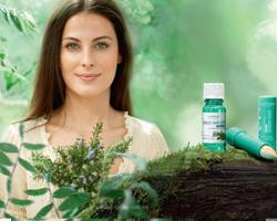 Экологическая натуральная косметика
