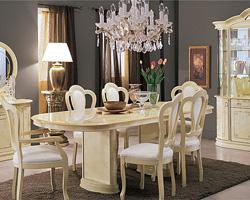 Какую можно выбрать мебель для гостиной?