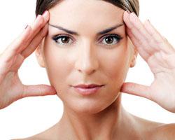 Красота и здоровье кожи лица - лифтинг