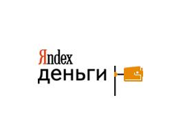 """Личный кабинет """"Яндекс-Деньги"""""""