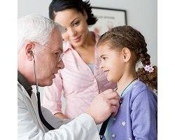 Первый доктор поможет вам решить проблемы со здоровьем