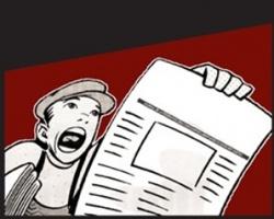 Поиск работы по объявлениям в газетах