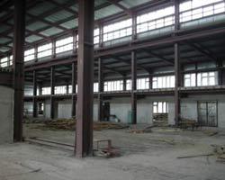 Производственное помещение в аренду