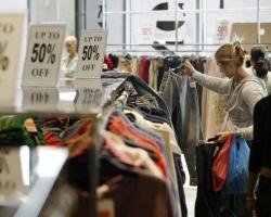 Как посетить распродажу в Финляндии