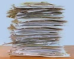 Для чего утилизируют документы