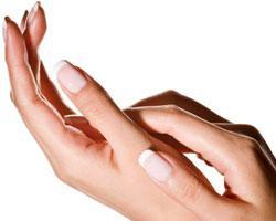 Женские руки - показатель красоты