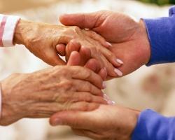 Удобные условия проживания пожилых людей