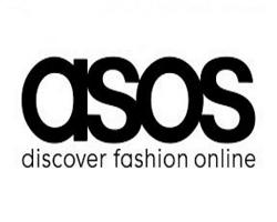 Делайте покупки с помощью промокода ASOS