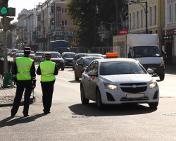 Востребованные услуги такси в Казани