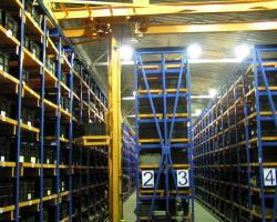 Специфика аренды склада для товара
