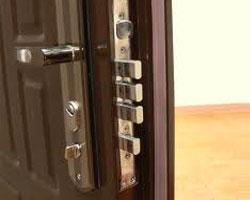 Надёжные отечественные стальные двери