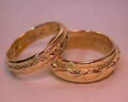 Обручальные кольца: основное предназначение