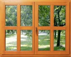 Какие окна лучше заказывать для детской – деревянные или пластиковые