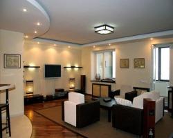 Элитные квартиры в Москве посуточно