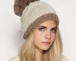Какие женские шапки сегодня в моде