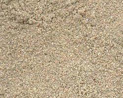 Песок для фундамента на грунтах Петербурга