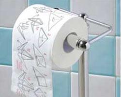 Туалетная бумага на любой кошелёк