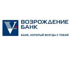 Служба поддержки банка «Возрождение»