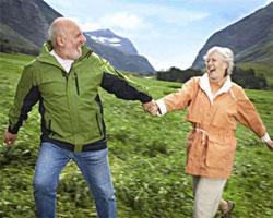 Два принципа активного долголетия