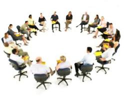 Создание и организация бизнес тренингов