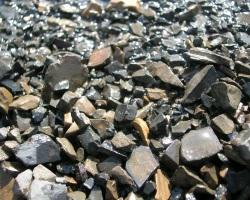 Гранитный щебень - каменный материал