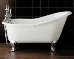 Чугунные ванны из Новокузнецка