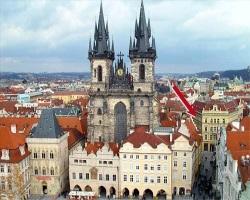 В каких отелях Праги  комофортно и удобно?