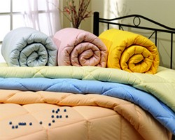 Выбираем одеяло из бамбука для себя