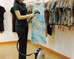Преимущества отпаривателей для одежды