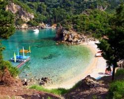 Отдых на Корфу: немного о проживании