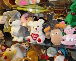 Современные мягкие игрушки для детей