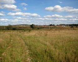 Новая «земельная реформа» в России