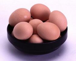 Ну очень полезные и вкусные яйца!