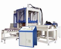 Профессиональное оборудование вибропрессы